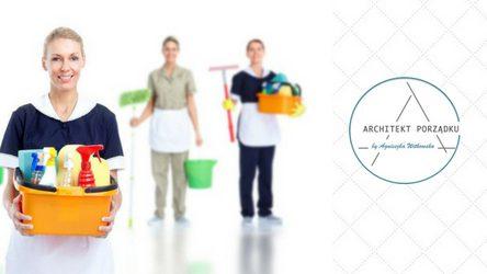 Jak się przygotować do współpracy z firmą sprzątającą?
